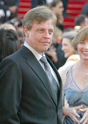 "Mark Hamill ""The Life and Death of Peter Sellers"" premiere Cannes Film Festival - 5/21/2004"