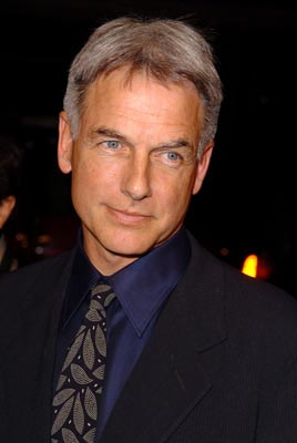 Premiere: Mark Harmon at the LA premiere of Chasing Liberty - 1/7/2004 Steve Granitz, Wireimage.com