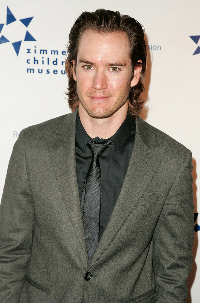 [ytvperson id=32997]Mark-Paul Gosselaar[ytvperson]  attends the Zimmer Children's Museum 8th annual Discovery Awards dinner at The Beverly Hills Hotel on November 6, 2008 Mark-Paul Gosselaar