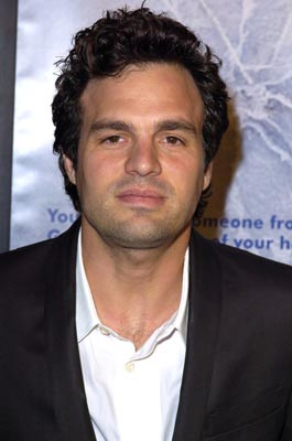 Premiere: Mark Ruffalo at the LA premiere of Focus' Eternal Sunshine of the Spotless Mind - 3/9/2004