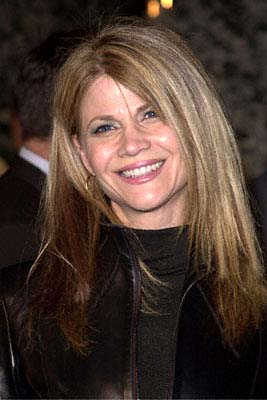 Premiere: Markie Post at the Universal Amphitheatre premiere of Universal's Dr. Seuss' How The Grinch Stole Christmas - 11/8/2000