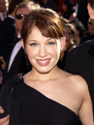 Marla Sokoloff Emmy Awards - 9/22/2002