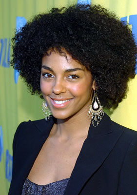 Marsha Thomason BAFTA/LA Tea Party - 1/15/2005 Park Hyatt Hotel, Los Angeles, CA