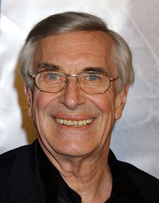 Premiere: Martin Landau at the LA premiere of Focus' Eternal Sunshine of the Spotless Mind - 3/9/2004