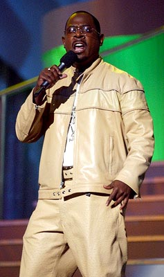 Martin Lawrence MTV Movie Awards 6/1/2002