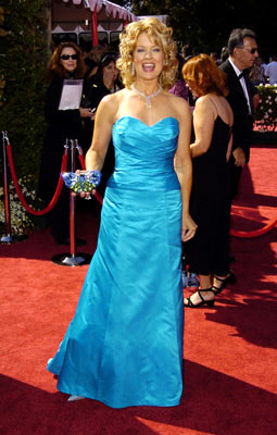 Mary Hart 56th Annual Emmy Awards - 9/19/2004