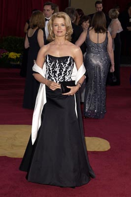 Mary Hart 75th Academy Awards - 3/23/2003