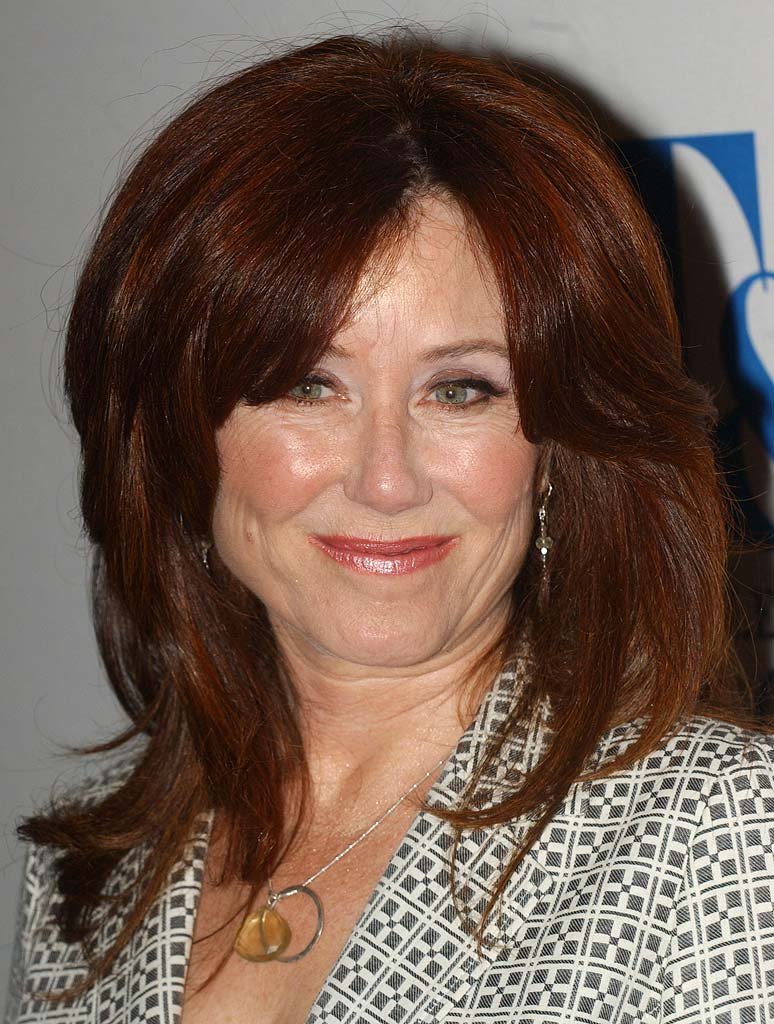 "Mary McDonnell at The Museum of Television & Radio Presents The 23rd Annual William S. Paley Television Festival - ""Battlestar Galactica.""  March 3, 2006"