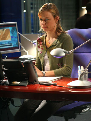Mary Lynn Rajskub Fox's 24