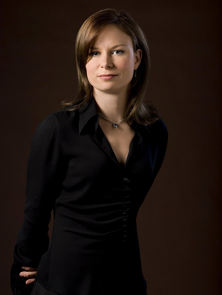 Mary Lynn Rajskub as Chloe O'Brian in 24 on FOX.