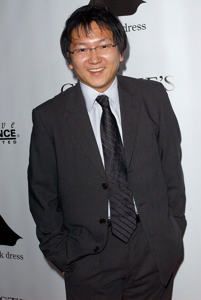 Masi Oka at the 5th Anniversary Of Little Black Dress Benefiting Pediatric Epilepsy Project Los Angeles.