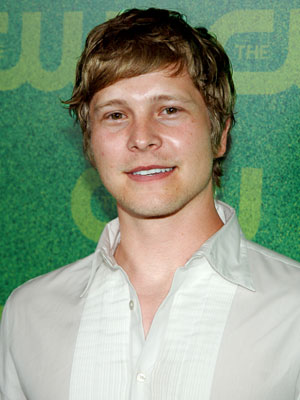 Matt Czuchry The CW 2006 Summer TCA Party Pasadena, CA - 7/17/2006