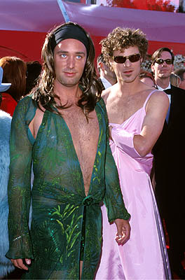 Trey Parker and Matt Stone 72nd Annual Academy Awards Los Angeles, CA 3/26/2000