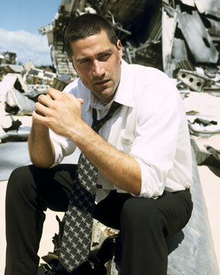 Matthew Fox ABC's Lost