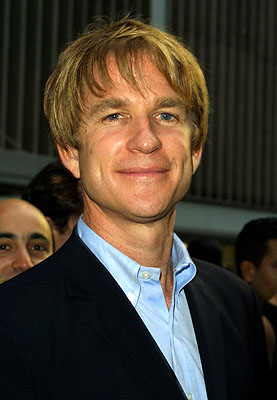 Premiere: Matthew Modine at the New York premiere of Warner Brothers' A.I.: Artificial Intelligence - 6/26/2001