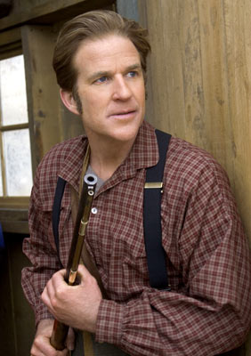 Matthew Modine TNT's Into the West