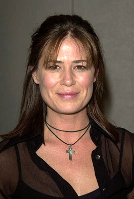 Premiere: Maura Tierney at the Hollywood premiere for Lot 47's Scotland, PA - 2/4/2002