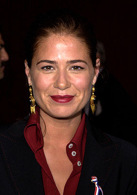 Maura Tierney 53rd Annual Emmy Awards - 11/4/2001