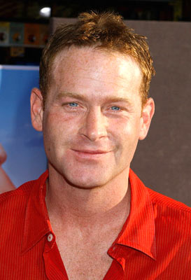 Premiere: Max Martini at the Hollywood premiere of Touchstone Pictures' Raising Helen - 5/26/2004