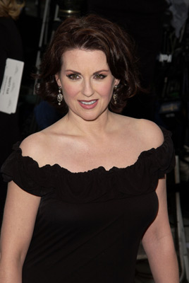 Megan Mullally Vanity Fair Party Hollywood, CA 3/24/2002