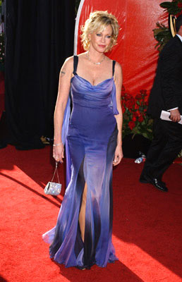 Melanie Griffith 56th Annual Emmy Awards - 9/19/2004
