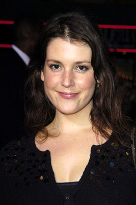 Premiere: Melanie Lynskey at the Hollywood premiere of Paramount Pictures' Sky Captain and the World of Tomorrow - 9/14/2004