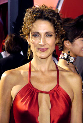 Melina Kanakaredes 56th Annual Emmy Awards - 9/19/2004