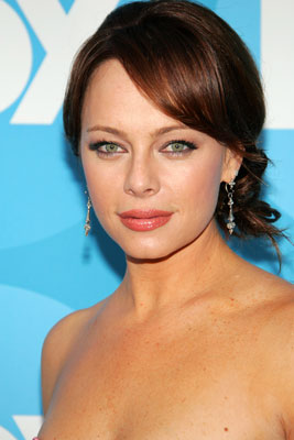 Melinda Clarke 2006 FOX TCA Summer Party Photos Pasadena, CA - 7/25/2006