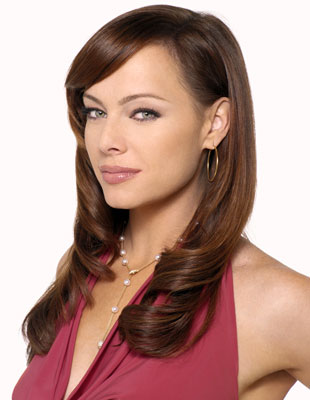 Melinda Clarke FOX's The O.C.