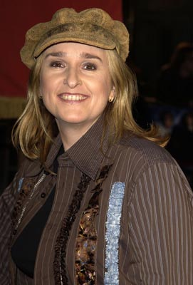 Premiere: Melissa Etheridge at the Hollywood premiere of Warner Brothers' Harry Potter and The Chamber of Secrets - 11/14/2002