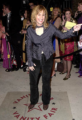 Melissa Etheridge 73rd Academy Awards Vanity Fair Party Beverly Hills, CA 3/25/2001
