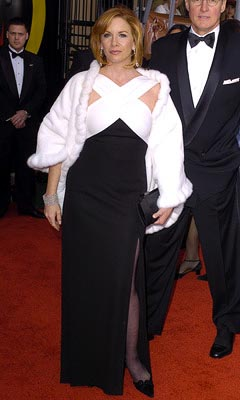Melissa Gilbert Screen Actors Guild Awards 2/22/2004