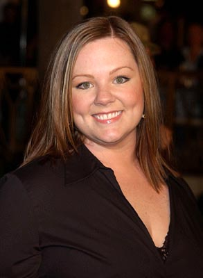 Premiere: Melissa McCarthy at the LA screening of Universal's The Life of David Gale - 2/28/2003