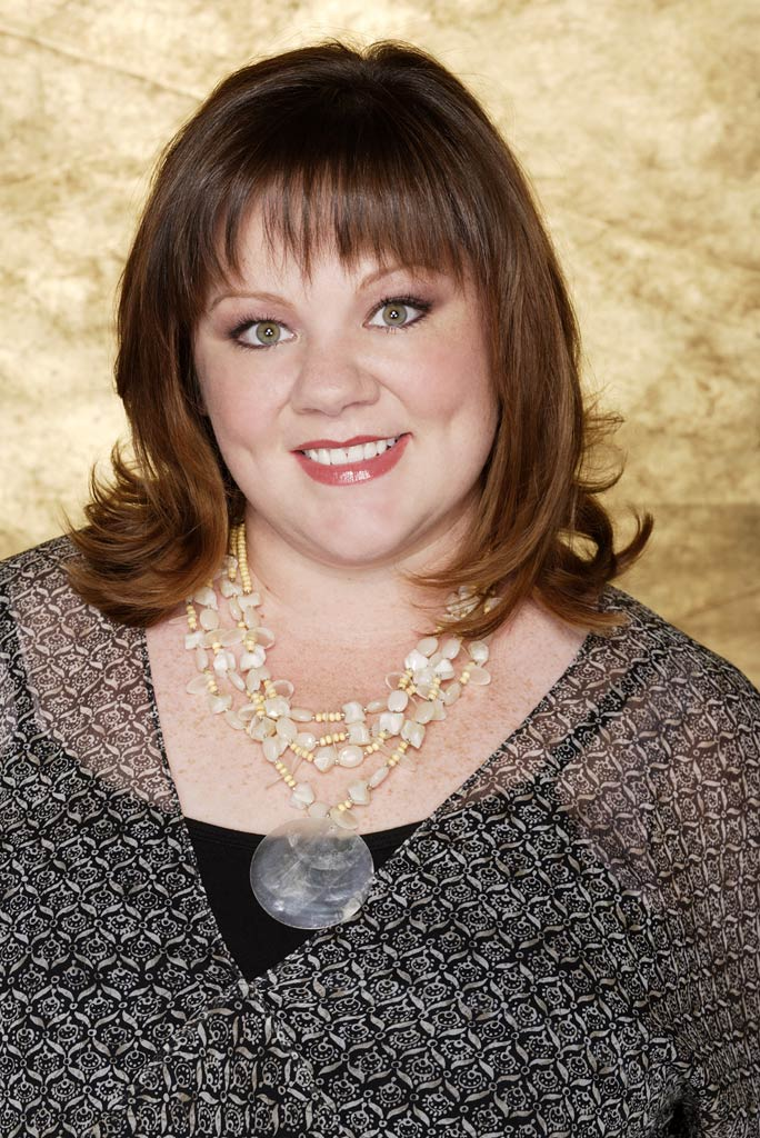 Melissa McCarthy stars as Dena in Samantha Who?