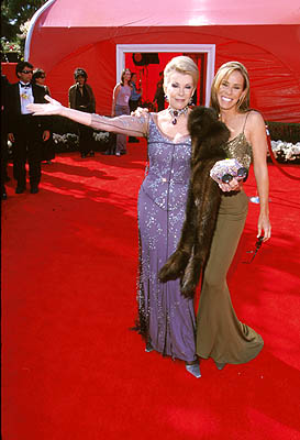 Joan Rivers and Melissa Rivers 72nd Annual Academy Awards Los Angeles, CA 3/26/2000
