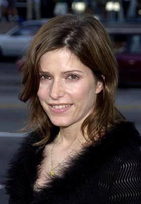 Premiere: Melora Walters at the Los Angeles premiere of Miramax's The Others - 8/7/2001