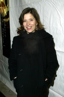 "Melora Walters ""The Butterfly Effect"" - 1/17/2004 Sundance Film Festival"