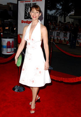 Premiere: Meredith Monroe at the Los Angeles premiere of 20th Century Fox's Dodgeball: A True Underdog Story - 6/14/2004