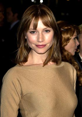 Premiere: Meredith Monroe at the LA premiere of 20th Century Fox's Master and Commander: The Far Side of the World - 11/11/2003