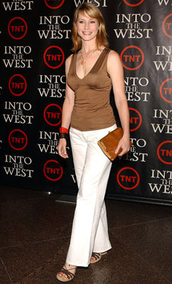 "Meredith Monroe ""Into the West"" Los Angeles Premiere - 6/8/2005"