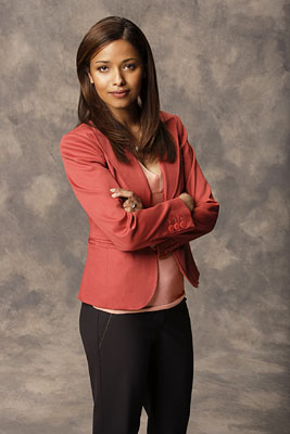 "Meta Golding ABC's ""Day Break"""