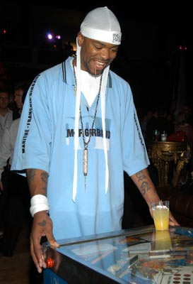 Method Man MTV Movie Awards - 5/31/2003