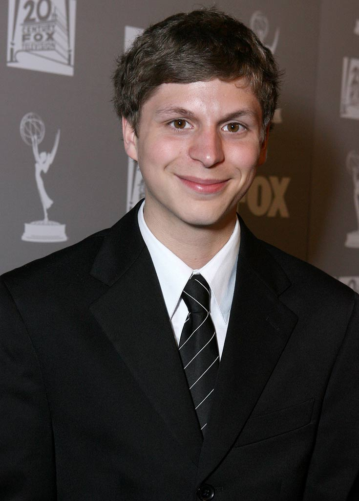 Michael Cera at the 58th Annual Primetime Emmy Awards - FOX After Party.