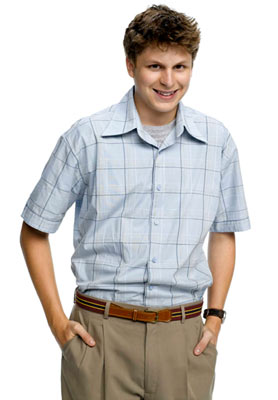 Michael Cera Fox's Arrested Development