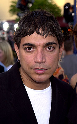 Premiere: Michael DeLorenzo at the Westwood premiere of Paramount's Lara Croft: Tomb Raider - 6/11/2001
