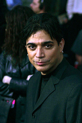 Michael DeLorenzo Blockbuster Entertainment Awards Los Angeles, 4/10/2001