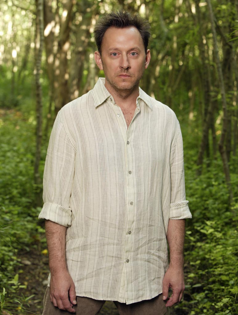 2007 Emmy Awards: Michael Emerson nominated for Best Supporting Actor (Drama) for his role as Henry Gale in Lost on ABC.