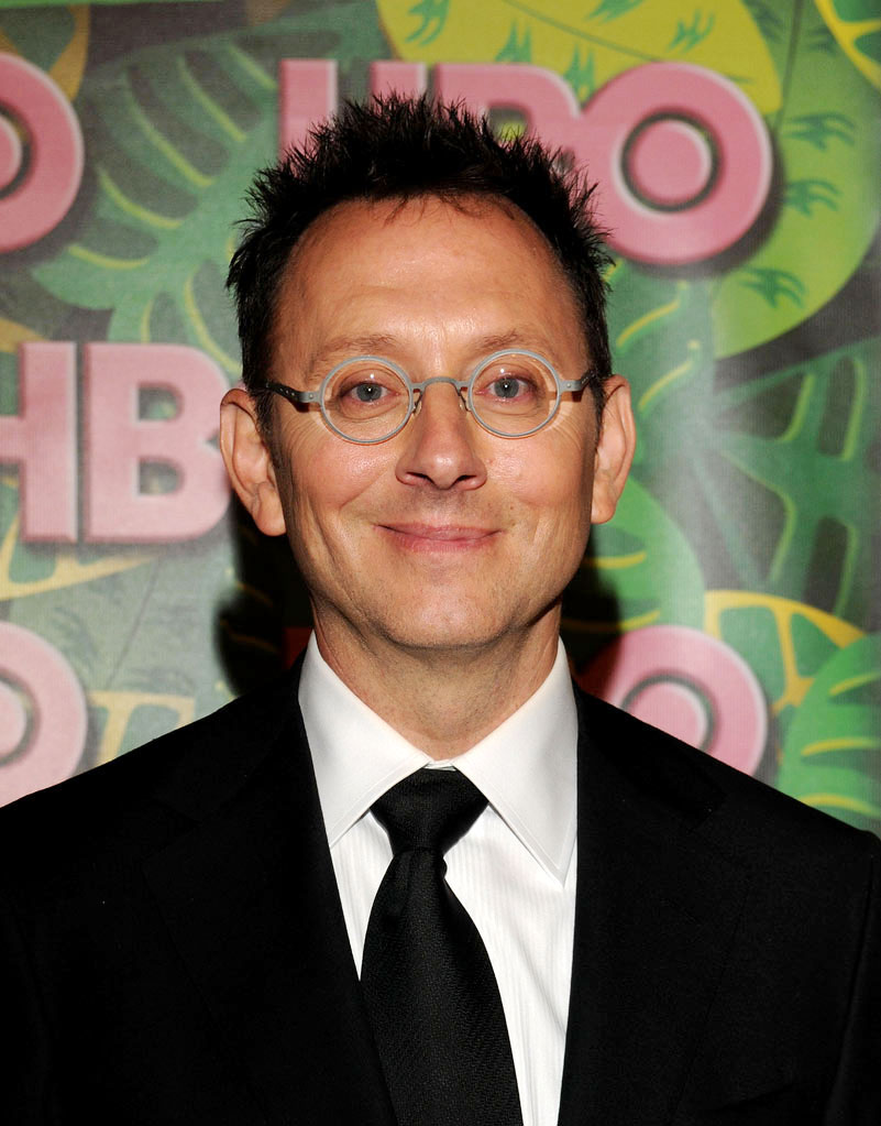 Michael Emerson attends HBO after party for the 62nd Primetime Emmy Awards at Pacific Design Center on August 29, 2010 in West Hollywood, California.