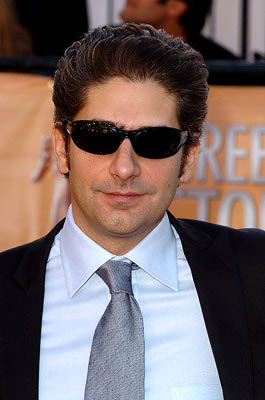 Michael Imperioli Screen Actors Guild Awards - 2/5/2005