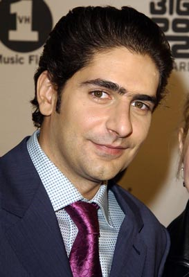 Michael Imperioli VH-1 Big in 2002 Awards - 12/4/2002